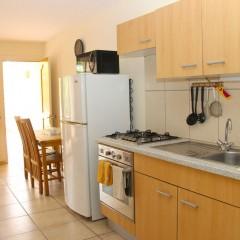 Kitchen - Deluxe One Bedroom