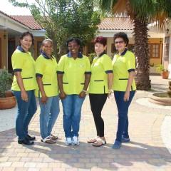 Camacuri Staff