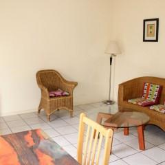 Camacuri Room Interior