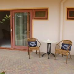 Camacuri Room Porch