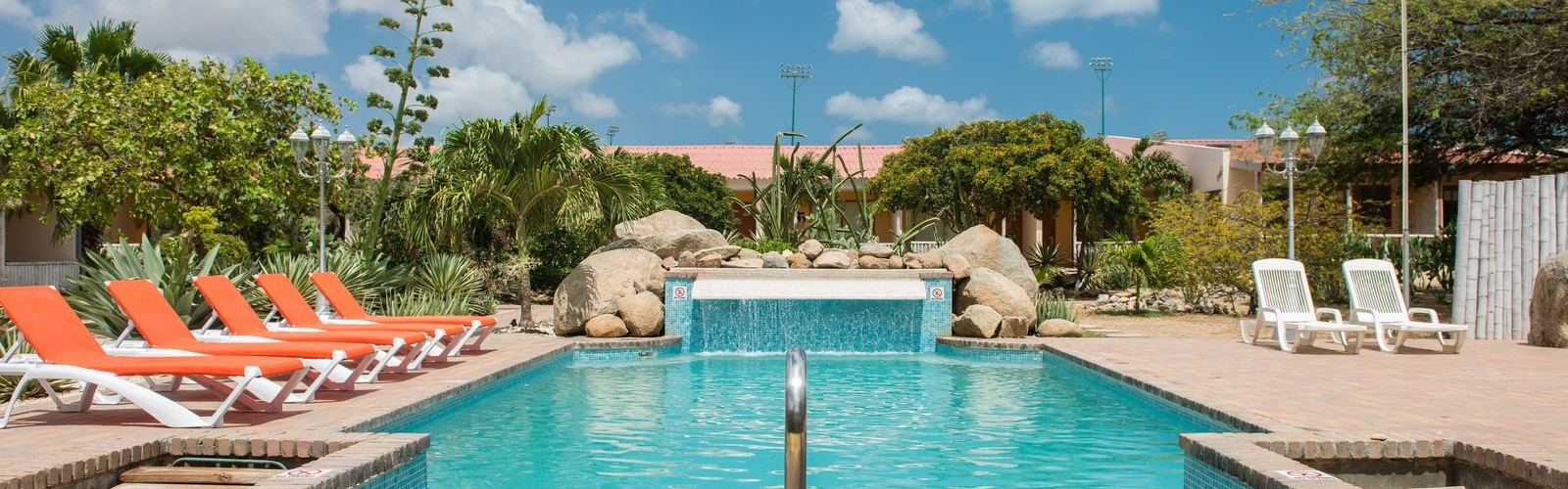 Apartment rates | Camacuri Residence & Apartments Aruba
