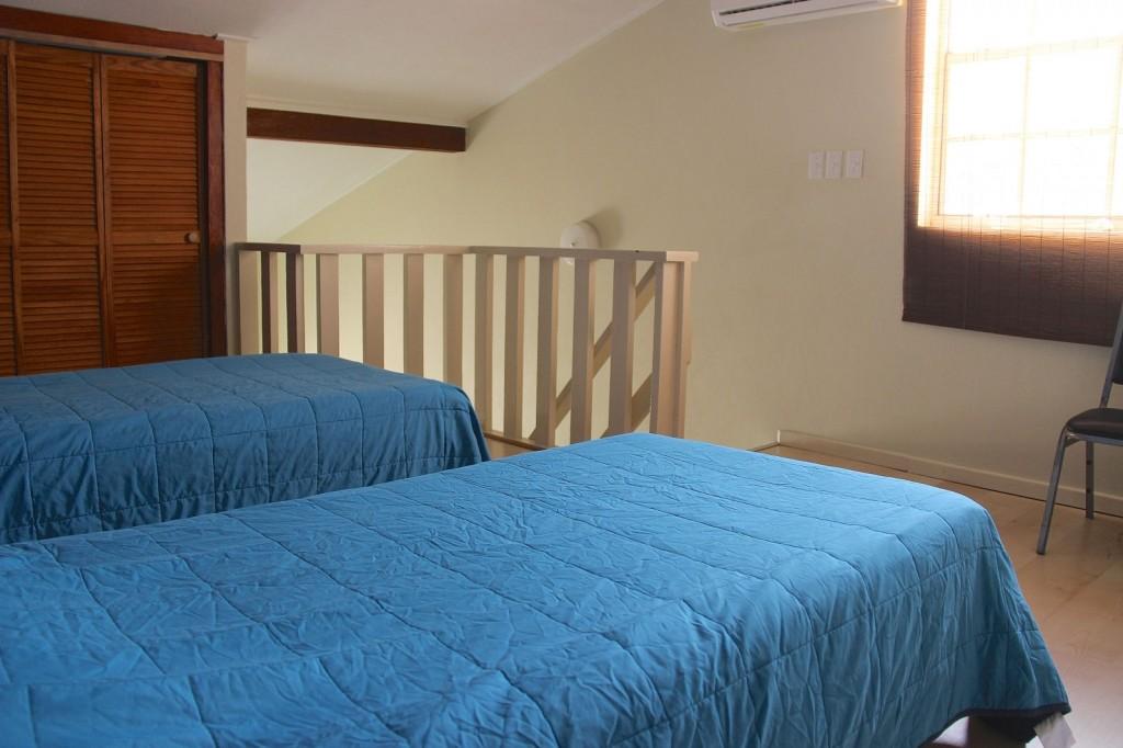 Bedroom Two Bedroom Suite