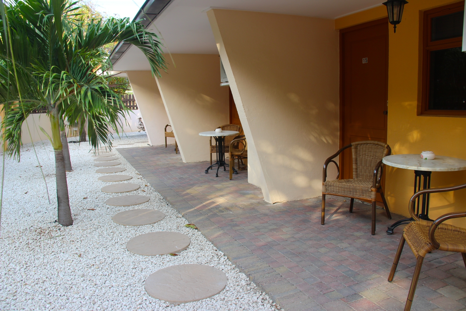 The Kitchen Table Aruba
