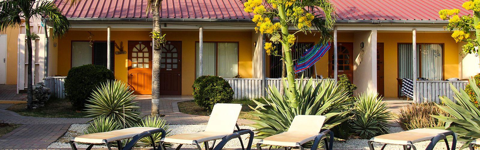 Camacuri Residence & Apartments Aruba - Aruba Vacation Rentals
